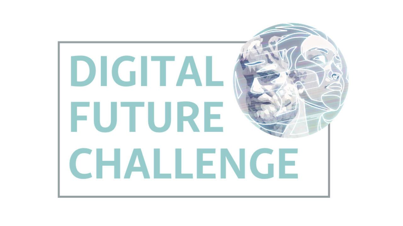 digital future challenge logo